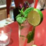 Mojito, pierwowzór drinku modżajto